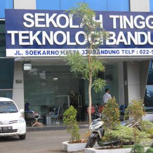 Lowongan Dosen STT Bandung