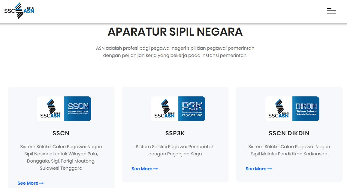 Sscasn.bkn.go.id 2019