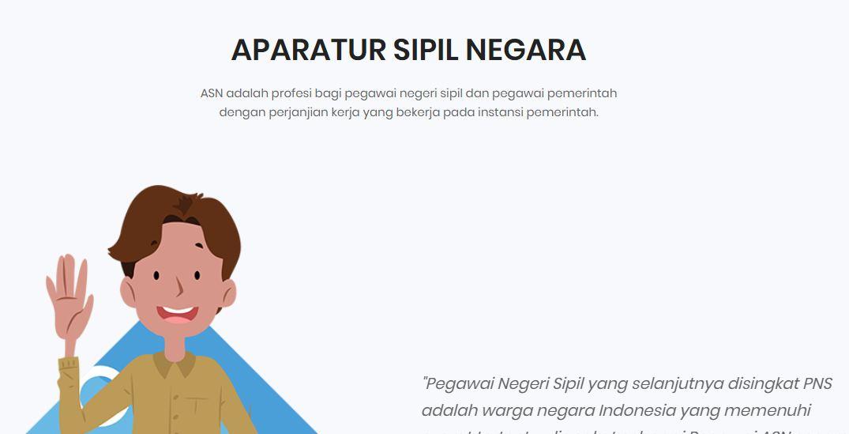 Bocoran Soal Pppk P3k 2019 Lengkap Bukapintu