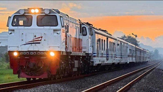 Tiket Kereta Api Lebaran Termurah Lengkap | Bukapintu