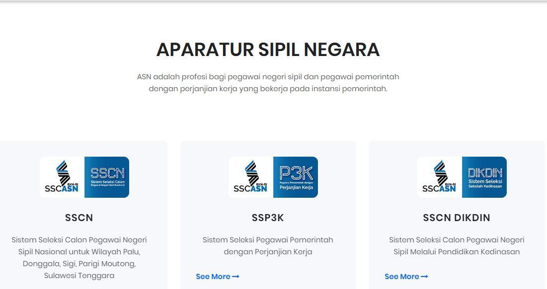 update informasi sscasn.bkn.go.id terbaru
