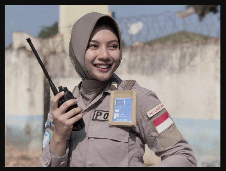 Hari Polisi Wanita Ke 72 2020 Serta Sejarah Lengkapnya