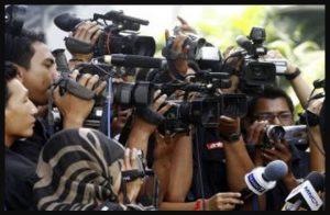 wartawan berita nasional